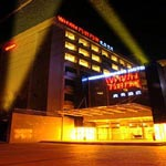 WHWH Business Hotel - Guangzhou